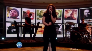 Scars To Your Beautiful (Live From The View) - Alessia Cara