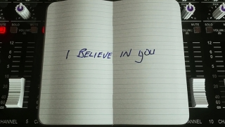 I Believe In You (Lyric Video) - Michael Bublé