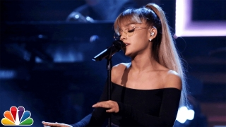 Jason's Song (Gave It Away) (The Tonight Show With Jimmy Fallon) - Ariana Grande