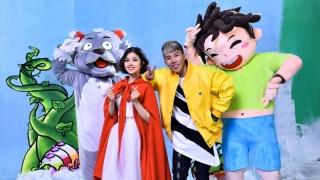 Mơ Trên Mây - Mr.T, Mr.T, Suni Hạ Linh