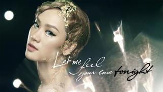 Let Me Feel Your Love Tonight - Trà My Idol