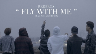 Fly With Me - Zugi, Mr A