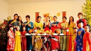 Xuân Hạnh Phúc - Hồ Ngọc Hà, Nhiều Ca Sĩ, Various Artists 1