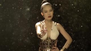 Giây Phút Cuối - Giang Hồng Ngọc