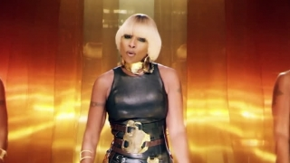 Thick Of It - Mary J Blige