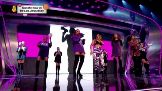 Shout Out To My Ex (Children In Need 2016) - Little Mix