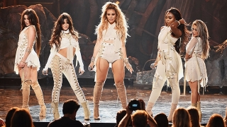 That's My Girl (Live At The AMA's) - Fifth Harmony