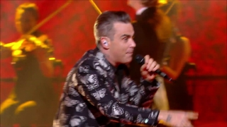 I Will Survive/ Party Like A Russian - Robbie Williams