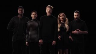 God Rest Ye Merry Gentlemen - Pentatonix
