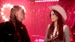 Are You Sure? - Willie Nelson, Kacey Musgraves