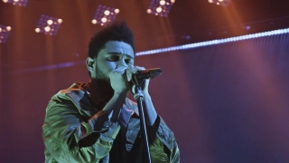 Reminder (Vevo Presents) - The Weeknd