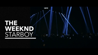Intro/ Starboy (Vevo Presents) - The Weeknd