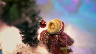 Christmas Memories - She & Him