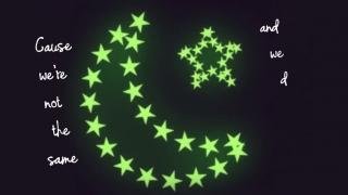 Light The Sky (Lyric) - Grace VanderWaal