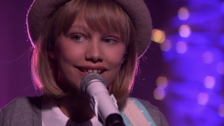 Clay (Live From The Tonight Show (Starring Jimmy Fallon) - Grace VanderWaal