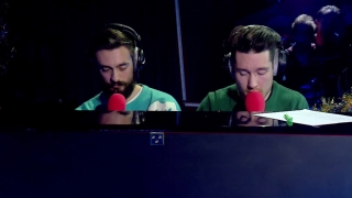 Oh Holy Night (Radio 1's Piano Sessions) - Bastille