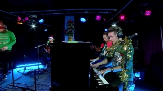 Blame (Radio 1's Piano Sessions) - Bastille
