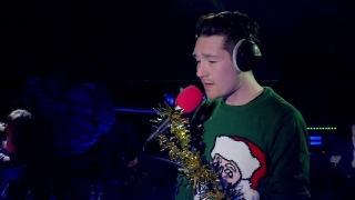 All I Want For Christmas (Radio 1's Piano Sessions) - Bastille
