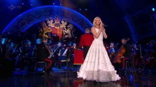 I Believe In You (The Queen's 90th Birthday Celebration 2016) - Kylie Minogue