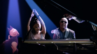 Faith - Stevie Wonder, Ariana Grande