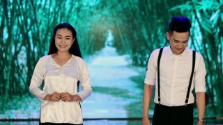 Chuyện Tình Lan Và Điệp (Tân Cổ) - Quỳnh Vy, Đăng Nguyên