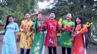 Tết Việt Nam (Phim Ca Nhạc Hài) - Quỳnh Vy, Đăng Nguyên, Mọc Trà, Huỳnh Bá Thanh, Trần Tín