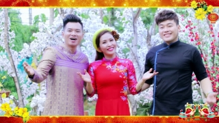 Liên Khúc Những Khúc Tình Xuân - Khánh Bình, Various Artists