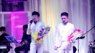Chiều Cuối Tuần (Live) - Lâm Bảo Phi, Phước Lộc