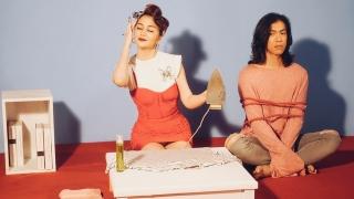 Give It To Me - Karik, Thiều Bảo Trang