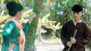 Tình Yêu Cách Trở (Phim Ngắn) - Dương Ngọc Thái, Thu Trang (MC)