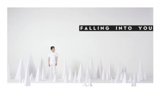 Falling Into You - Quang Vinh