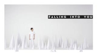 Falling Into You - Quang Vinh