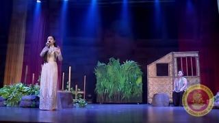 Quê Mẹ - Quỳnh Trang