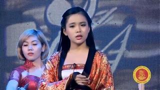 Nhớ Anh Lý Bông Mai - Quỳnh Trang