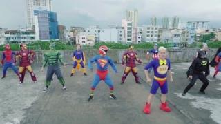 I'm A Superman - BAK (Bảo Kun)