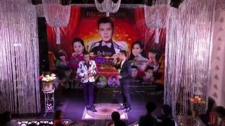 Liên Khúc Đêm Tâm Sự, Hai Lối Mộng - Đăng Nguyên, Lưu Quang Bình