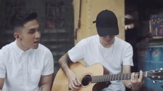 Tình Đơn Phương (Acoustic Ver) - Tùng Acoustic, Dương Edward