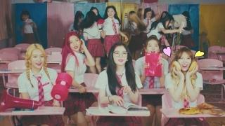 Rebirth - Red Velvet