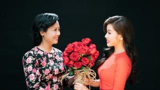 Thương Ơi Lòng Mẹ - Nguyễn Thu Hằng