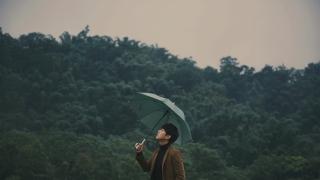 Giấu Đằng Sau - Song Luân