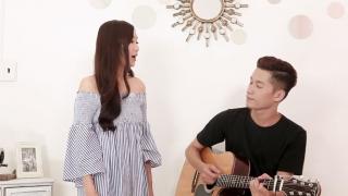 Người Ta Nói (Korean Version Cover) - Guitarist Nguyễn Danh Tú, Jin Ju Shin