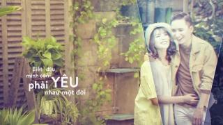 Yêu Nhau Nửa Ngày (Lyrics Ver) - Phan Mạnh Quỳnh