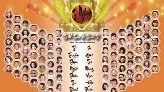 Tạ Ơn Tam Vị Thánh Tổ - Various Artists, Various Artists 1