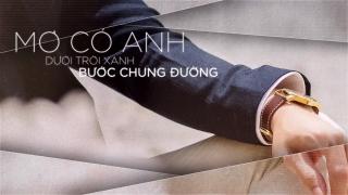 Trời Vẫn Còn Xanh Em Vẫn Còn Anh (Lyrics Ver) - Quốc Thiên