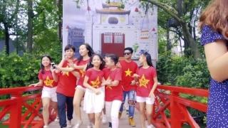 Việt Nam I Love - Various Artists, Nhật Minh, Various Artists, Quang Anh, Thiện Nhân, Various Artists 1, Mai Chí Công