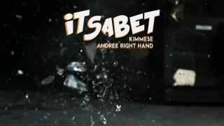 ITSABET (Max Benderz Remix) - Andree, Kimmese