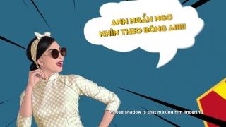 Cô Ba Sài Gòn (MV lyric) - Đông Nhi