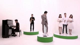 Hát Cho Người Yêu Dấu (Greatest Hits - The Memories) - Quang Vinh