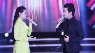 Đêm Tâm Sự - Thiên Quang, Quỳnh Trang