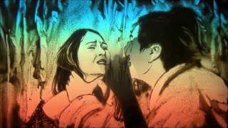 Sống Xa Anh Chẳng Dễ Dàng (MV Tranh Cát) - Bảo Anh